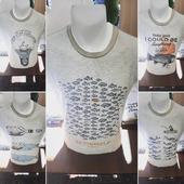 #teeshirt #alfredbasha #dessin #message #hideout #madeinitaly #😍 . . @hideout_brand  @alfredbasha