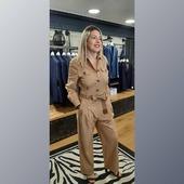 Et si vous jetiez un œil à notre collection femme 😊😉 dispo à la boutique L'insolent #withlove @seventyofficial  #combinaison #stylee #madeinitaly🇮🇹❤️ #fashioninspiration #onnelacherien  . . Merci @chlo_lvqe 😉😊 Merci @showroom.sophie.tanguy