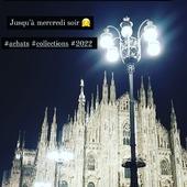 La boutique sera fermée à compter de ce soir jusqu'à mercredi soir #achatscollection #2022 #fashioninspiration #🤗 #❤️❤️❤️❤️❤️❤️  . . @greygrooveshowroom  @velablumaglificio  @classicocomo  @alessandroluppi_fashion  @poggianti @fugato_official